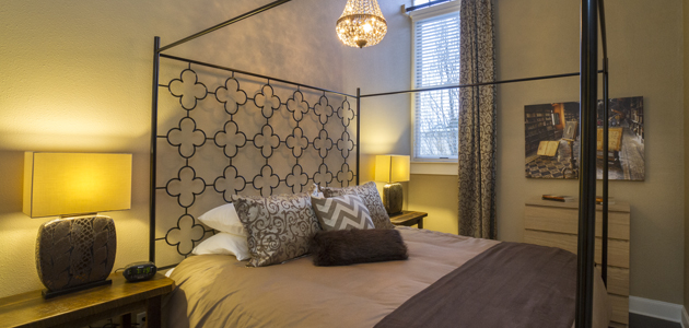 Flat 6 Bedroom • 3rd Street Flats