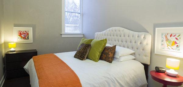 Flat 7 Bedroom • 3rd Street Flats