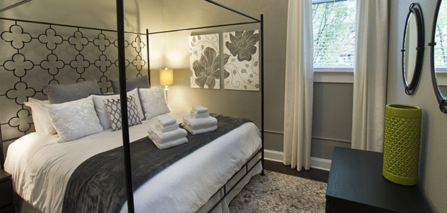 Flat 5 Bedroom • 3rd Street Flats