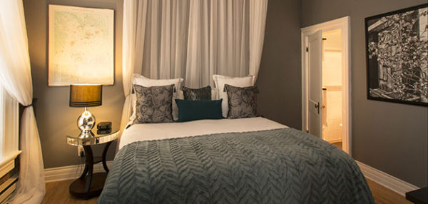 Flat 4 Bedroom • 3rd Street Flats