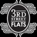 Third Street Flats Logo